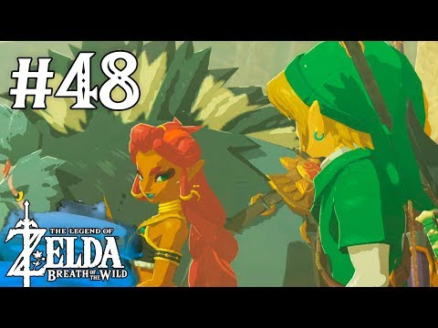 They might be giants [Breath of the wild] [#48]