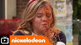 School of Rock | Burger Milkshake | Nickelodeon UK
