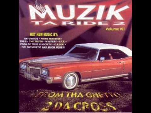 Muzik Ta Ride 2 by NUWINE
