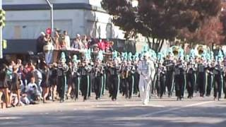 deer valley high school 2000 central california band review