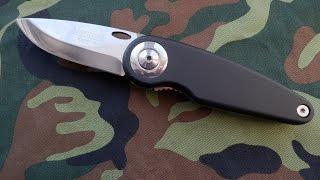 Финский складной нож Marttiini Pelican(, 2014-01-03T12:39:39.000Z)