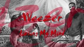Weezer - Losing My Mind