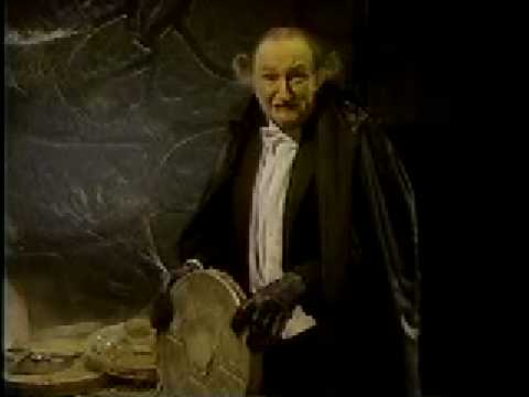 TBS Super Scary Saturday MOTHRA  Grandpa Munster Al Lewis original