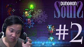 Dungeon Souls #2 - TÊN TAO LÀ OLIVER KHÁNH