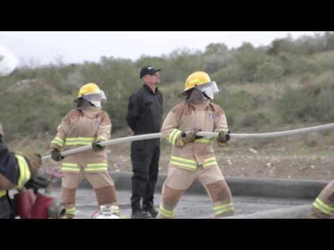 Capacitación Y Adiestramiento Para Brigadas De Emergencia