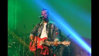 Travis Greene World Tour London [Recap 1]