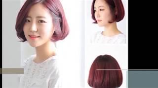 10 kiểu tóc ngắn cho nàng mặt tròn -maykeptoc.com