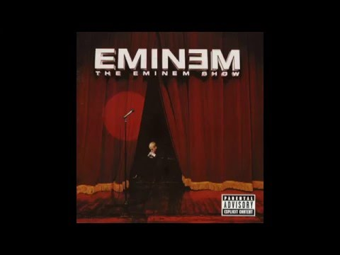 Eminem - Soldier (Acapella)