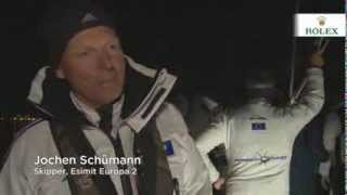 Rolex Fastnet Race 2013 - Daily Highlights Day 4, Monohull Line Honours