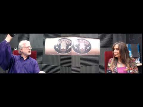 THE PURE HEALTH SHOW - Sharyn Wynters - Steven Halpern 4 3 14