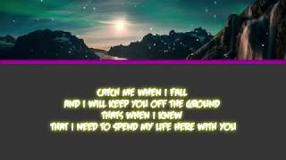 Marin Hoxha & Chris Linton - With You [Lyrics]