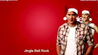 Jingle Bell Rock (Glee Cast Version) [HQ Full Studio]