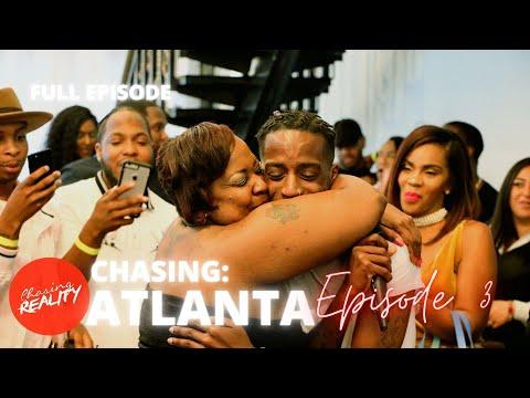 "Chasing: Atlanta | ""Watch Your Back"" (Season 1, Episode 3)"