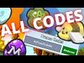 All Codes 2021 | Roblox Bee Swarm Simulator
