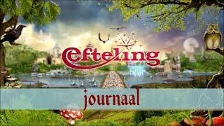 Het Efteling journaal van 14 september 2014