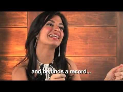 Viviam Maria Lopez - Immigrant Archive Project (Latino Broadcast Corp)