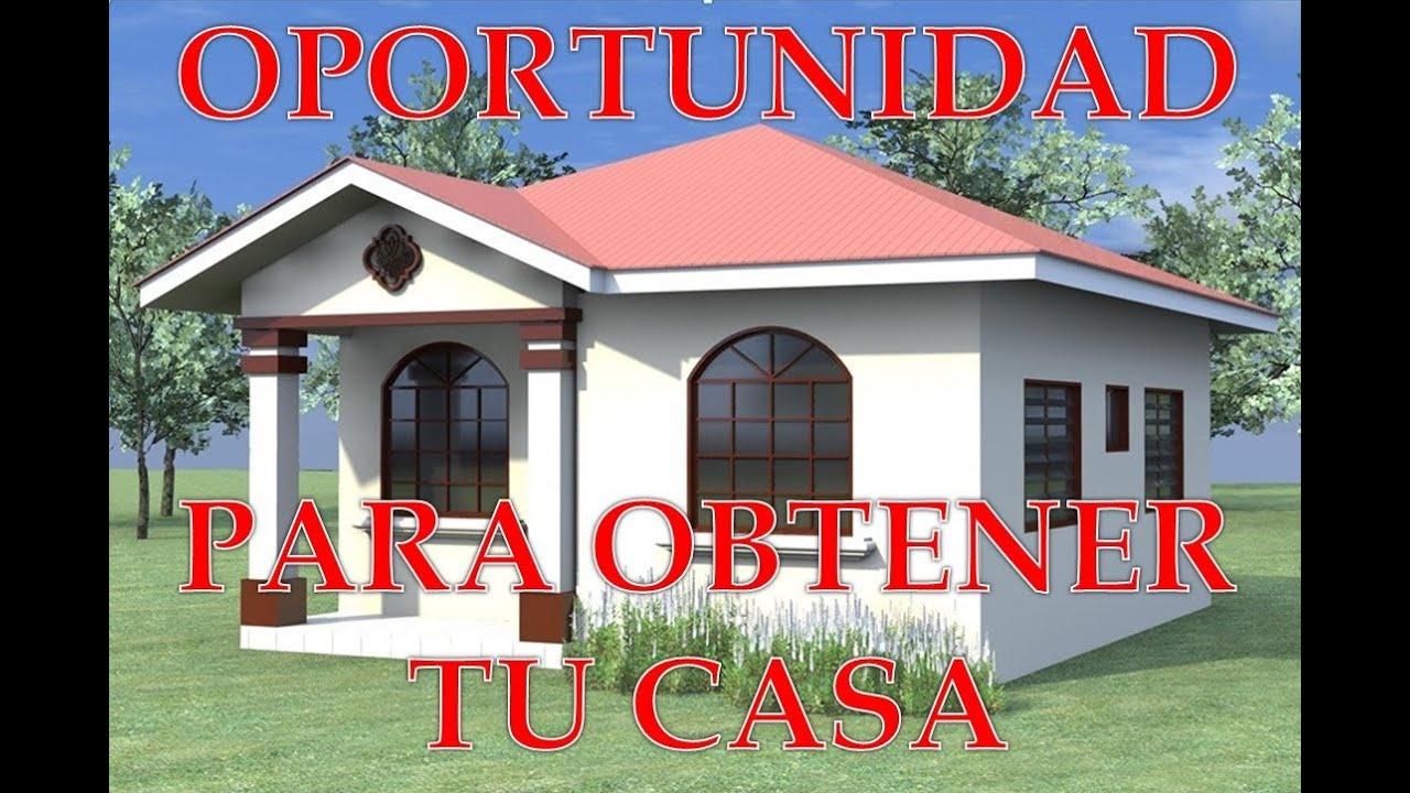 Precio Proyecto Casa. Tras Un Desarrollo Exhaustivo De Los Ingresos ...