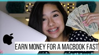 How To Earn Money As A Teenager!