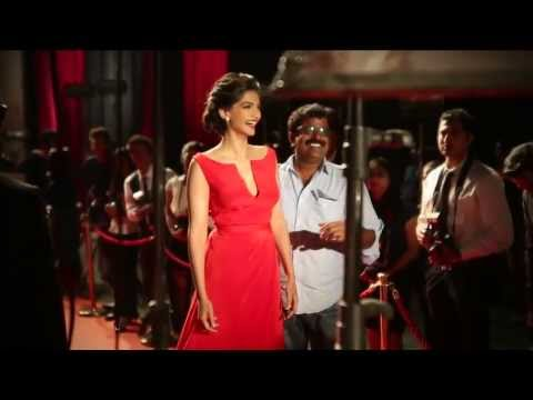 Making of Colgate Visible White TV Ad