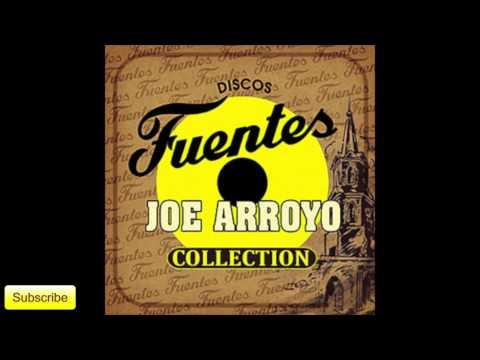 Joe Arroyo - A Mi Dios Todo Le Debo (Audio)