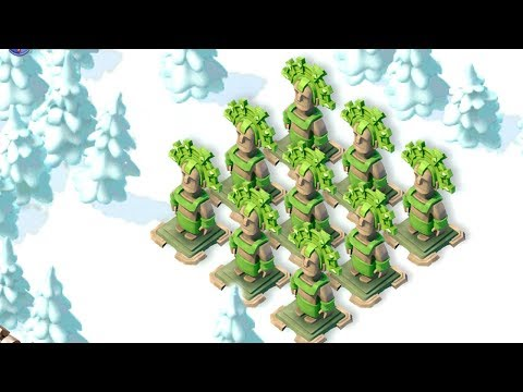 ONLY Old Boom Beach Players will Remember THIS!
