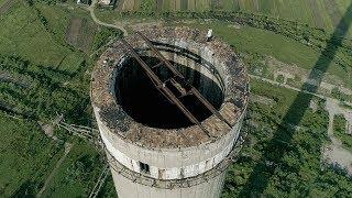 BNT 212 Wejście na Rumuński komin 280m. (Yerba na wysokim poziomie)