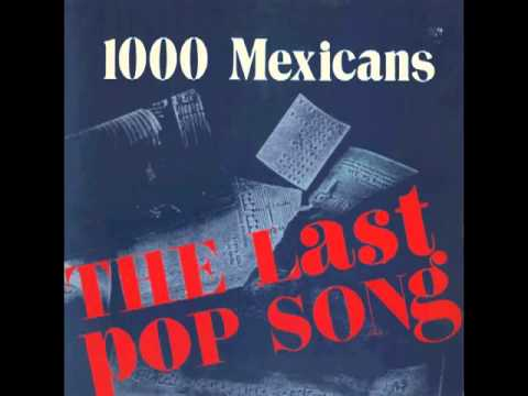 1000 Mexicans chinese whispers