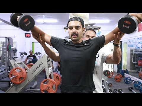 Fitness tips by Vipul Roy of Partners fame thumbnail