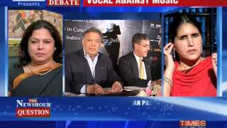 The Newshour Debate: Insecure about music? - Part 1