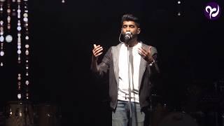 Phir Mohabbat - Mohammed Irfan Live | PARAMARSH 2018