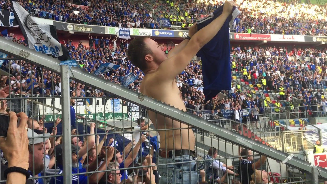 Schalke 04 2 Mannschaft