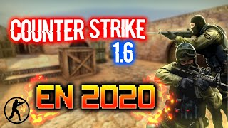 COUNTER STRIKE 1.6 EN 2020?| Panco Real