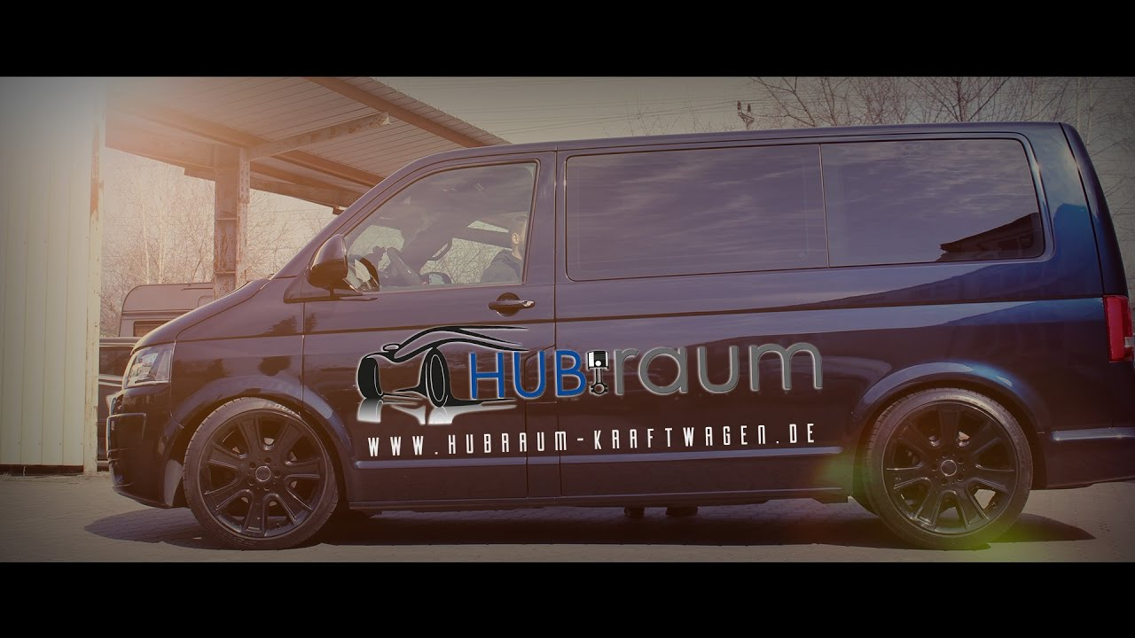 t5 multivan transporter tuning by hubraum kraftwagen de. Black Bedroom Furniture Sets. Home Design Ideas