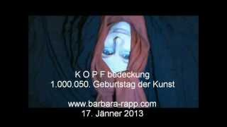 ART´S BIRTHDAY 17.01.2013 | HAPPY BIRTHDAY von Barbara Rapp