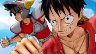 Shonen Jump J Stars Victory Vs. Opening thumbnail