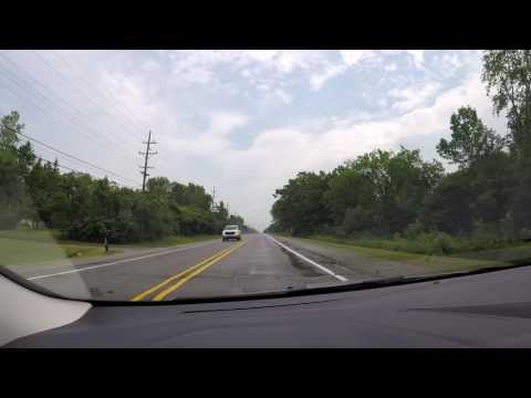 Driving with Scottman895: Gratiot Ave NB (Division Rd to Port Huron, MI)