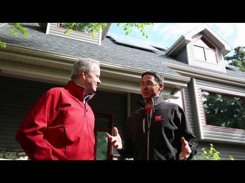 Brian Keating & ENMAX Energy Generate Choice Home Solar Program -  Alberta Calgary Edmonton