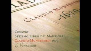 "Monteverdi, Symphonia; ""Tempro la cetra"" (La Venexiana)"