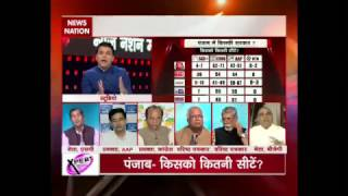 Assembly Elections 2017 Opinion Poll / Exit Poll: BJP leading in UP and Uttarakhand, say Exit polls
