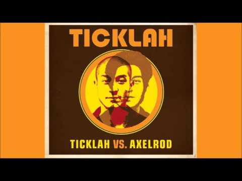 "Ticklah • ""Ticklah vs. Axelrod"" Full Album (Easy Star, 2007)"