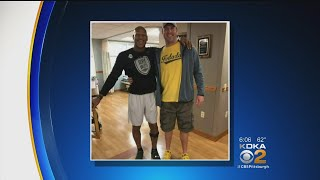 Steelers' Ryan Shazier Updates His Recovery