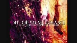Headfirst for Halos- My Chemical Romance.