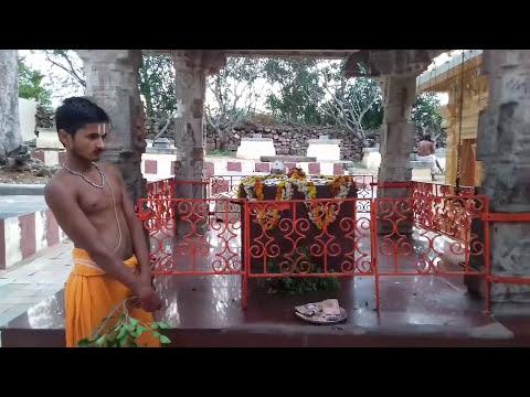 SRI HAATHI RAM BABAJI JEEVA SAMADHI MANDHIR 12 3 2017