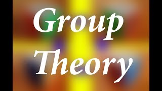 Group Theory and the Rubik's Cube