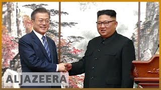 🇰🇵 North Korea's Kim agrees to 'dismantle' key missile test sites | Al Jazeera