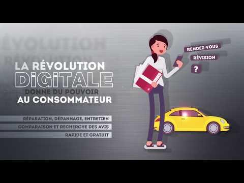 FIDUCIAL V-Mobility - le DMS qui accompagne votre transformation digitale