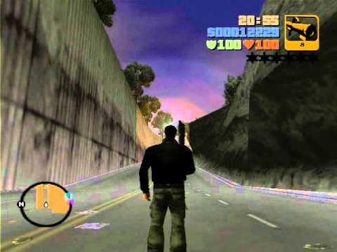 GTA's History (GTA 2 - GTA San Andreas)