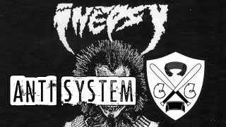 Inepsy - Anti-system