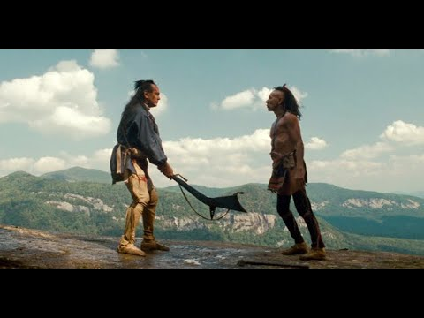 The Last Of Mohicans Trailer Track Rework
