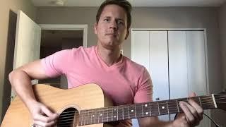 Катюша (Американский кавер) Аккорды на гитаре